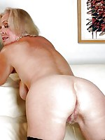 pics of mature taking big dick in ass