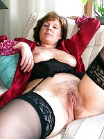 mature fucked by black cock