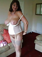 matures and pantyhose free pics