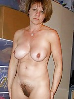 redhead old mature fucking
